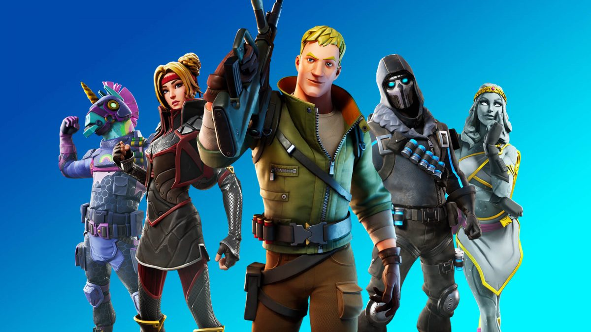fortnite cos'è e come si gioca