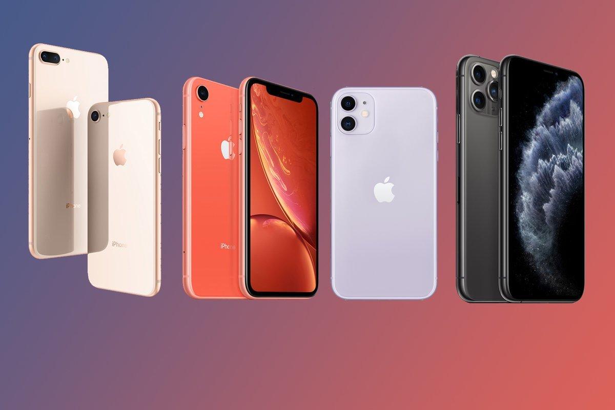 migliore iphone 2020